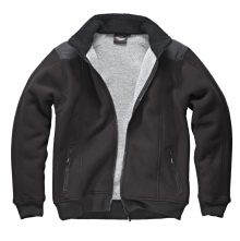 Dickies Fleece-Zipjacke - EH89001