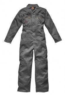 Dickies Redhawk Overall mit Reißverschluss-Front - WD4839