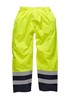 Dickies hochsichtbare Bundhose - zweifarbig - SA1003