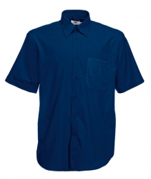 Fruit of the loom Oxford Shirt SSL