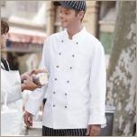 Greiff  Koch-/Bäckerjacke Charlie 242.471