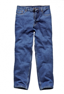 Dickies Workerjeans stonewashed - WD1693