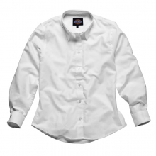 Dickies Oxford Damenbluse langarm - SH64300